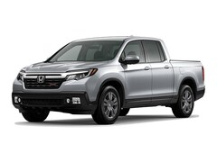 New 2020 Honda Ridgeline Sport Truck Crew Cab For Sale in Bennington, VT