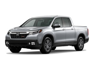 New 2020 Honda Ridgeline Sport Truck Crew Cab for sale near you in Burlington MA