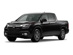 2020 Honda Ridgeline Sport Truck Crew Cab