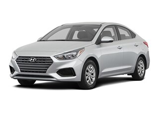 2020 Hyundai Accent Sedan