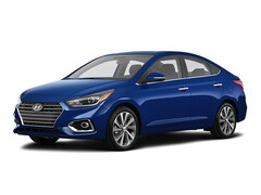 New 2020 Hyundai Accent Limited near Baltimore