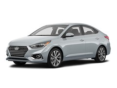 Buy a 2020 Hyundai Accent Limited Sedan in Waipahu