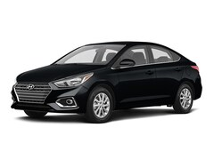New 2020 Hyundai Accent SEL Sedan Roswell