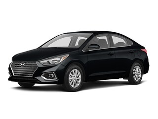 New 2020 Hyundai Accent SEL Sedan Kahului, HI