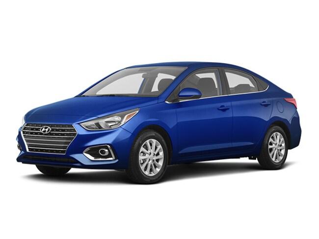 New 2020 Hyundai Accent SEL Sedan Waipahu, Hawaii
