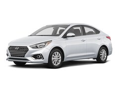 New 2020 Hyundai Accent SEL Sedan 3KPC24A64LE122941 for Sale in Plainfield, CT at Central Auto Group