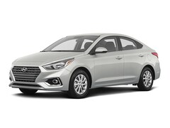 new 2020 Hyundai Accent SEL Sedan for sale near Freehold, NJ