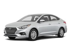 New 2020 Hyundai Accent SEL Sedan 3KPC24A69LE123065 for Sale in Plainfield, CT at Central Auto Group