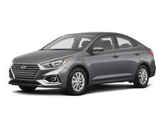New 2020 Hyundai Accent SEL Sedan in Downingtown PA