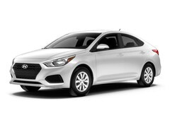 New 2020 Hyundai Accent SE Sedan Hampton, Virginia