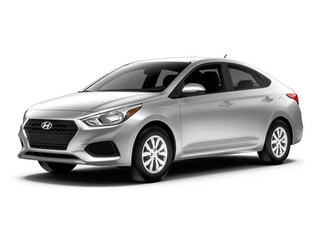 New 2020 Hyundai Accent SE Sedan for Sale in Conroe, TX, at Wiesner Hyundai