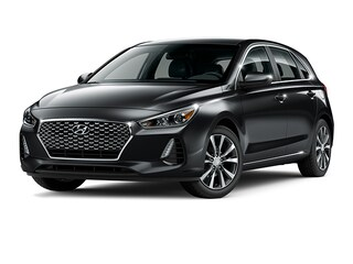 New 2020 Hyundai Elantra GT Base Hatchback H12741 in Dublin, CA
