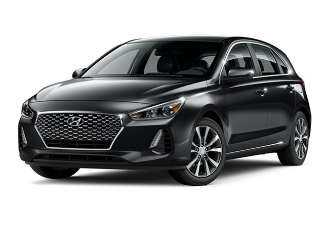 New 2020 Hyundai Elantra GT Base Hatchback in Dublin, CA