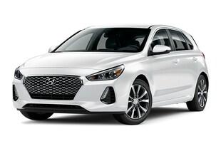 2020 Hyundai Elantra GT Base Hatchback