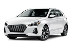 New 2020 Hyundai Elantra GT Base Hatchback For Sale in Panama City, FL