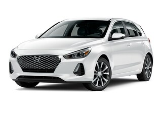 New 2020 Hyundai Elantra GT Base Hatchback H13016 in Dublin, CA