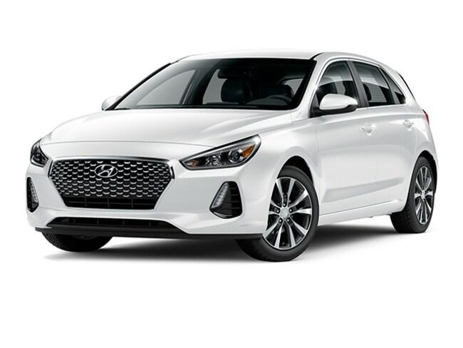 New 2020 Hyundai Elantra GT Base Hatchback in Dublin, CA