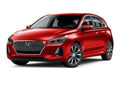New 2020 Hyundai Elantra GT Base Hatchback for sale in Knoxville, TN