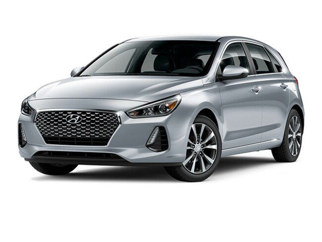 New 2020 Hyundai Elantra GT Base Hatchback Auto For Sale/Lease Chico, CA