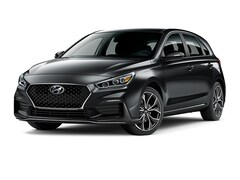2020 Hyundai Elantra GT N Line Hatchback for Sale in Rockville MD
