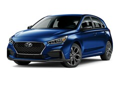 New 2020 Hyundai Elantra GT N Line Hatchback for sale in Kirkland, WA