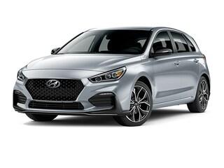 New 2020 Hyundai Elantra GT N Line Hatchback in Virginia Beach, VA