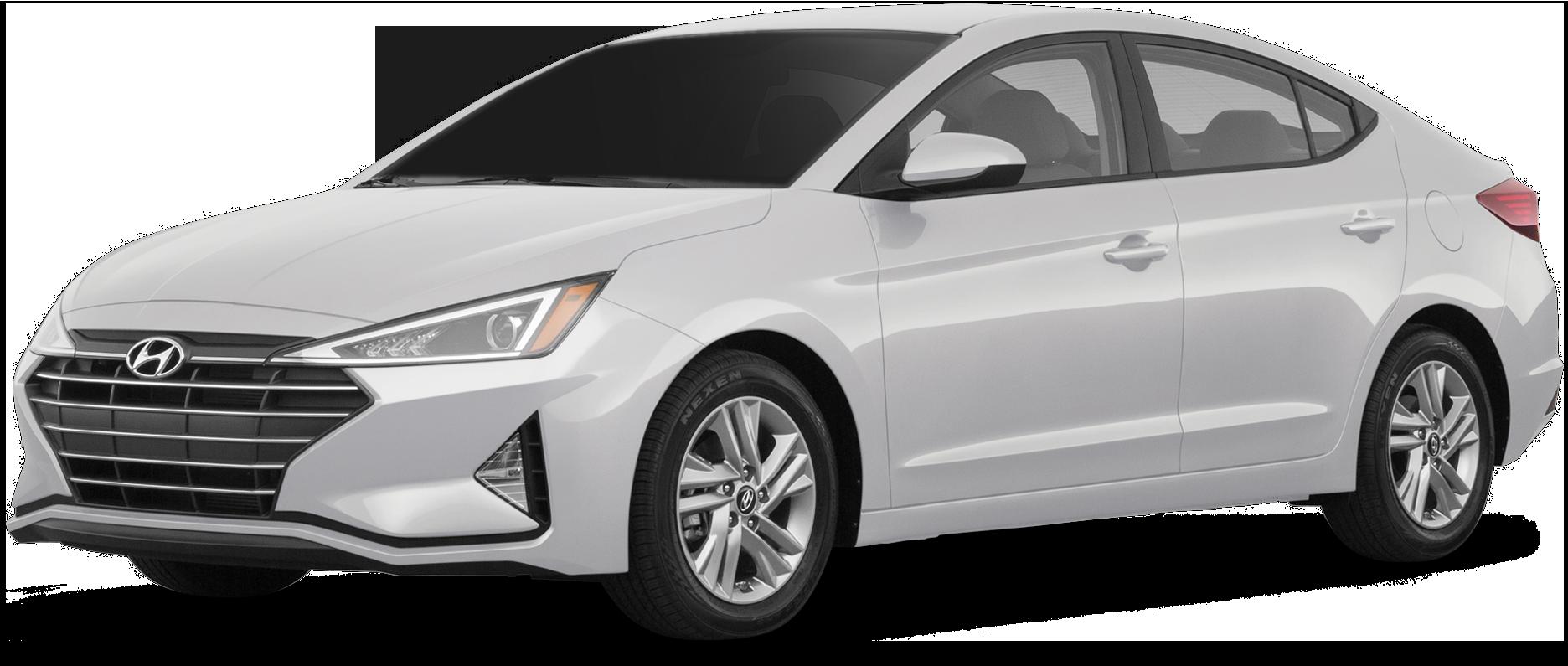 2020 Hyundai Elantra Incentives, Specials & Offers in ...