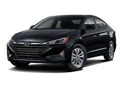 New 2020 Hyundai Elantra ECO Sedan for sale near you in Anaheim, CA