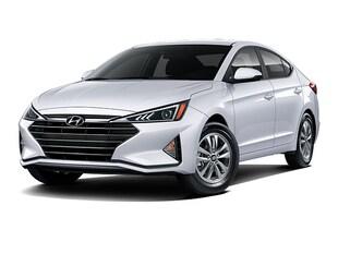 2020 Hyundai Elantra ECO Sedan