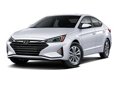 2020 Hyundai Elantra ECO Sedan [W8, 01-0, C1-I, MG]