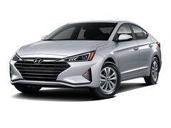New 2020 Hyundai Elantra ECO near Baltimore