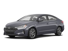 New 2020 Hyundai Elantra Limited w/SULEV Sedan for sale in Dublin, CA