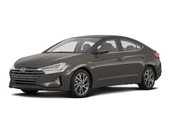 New 2020 Hyundai Elantra Limited Sedan Hampton, Virginia