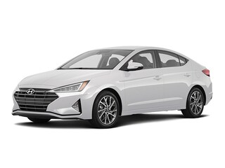 2020 Hyundai Elantra Limited Sedan in St. Louis, MO