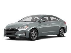 new 2020 Hyundai Elantra Limited Sedan for sale in Hardeeville