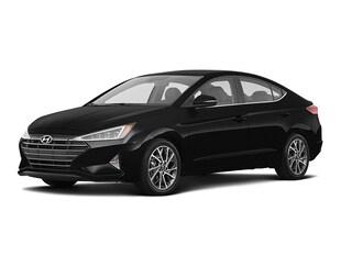 2020 Hyundai Elantra Limited Sedan 5NPD84LF3LH521643