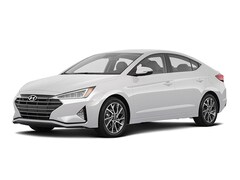 New 2020 Hyundai Elantra Limited w/SULEV Sedan for sale near you in Huntington Beach, CA