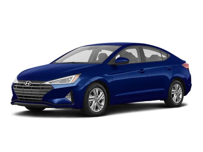 2020 Hyundai Elantra SEL w/SULEV Sedan Leesburg