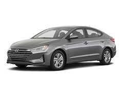 2020 Hyundai Elantra SEL w/SULEV Sedan for Sale in Philadelphia