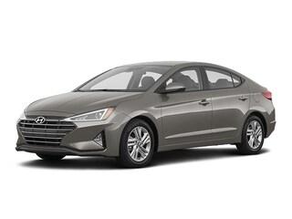 New 2020 Hyundai Elantra SEL Sedan for sale near you in Auburn, MA