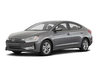 New 2020 Hyundai Elantra SEL Sedan in Atlanta, GA