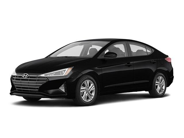 New 2020 Hyundai Elantra SEL Sedan for sale near you in Huntington Beach, CA