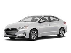 2020 Hyundai Elantra SEL Car