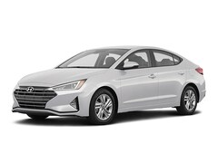 New 2020 Hyundai Elantra SEL Sedan For Sale in Brookshire, TX