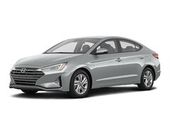 New 2020 Hyundai Elantra SEL Sedan for sale in St Paul, MN at Buerkle Hyundai