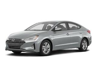 New 2020 Hyundai Elantra SEL Sedan Miami Area
