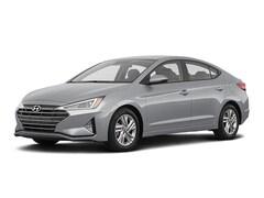 Pre-Owned 2020 Hyundai Elantra SEL Sedan For Sale in Brookshire, TX