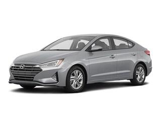 New 2020 Hyundai Elantra SEL Sedan in Ocala, FL