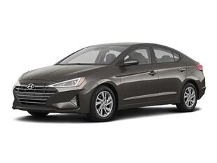 2020 Hyundai Elantra SE Sedan 5NPD74LF0LH586968