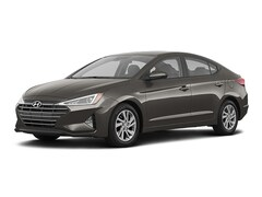 New 2020 Hyundai Elantra SE Sedan for sale in Dublin, CA